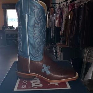 Ladies Tony Lama Boots